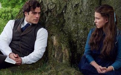 Es oficial: volveremos a ver a Millie Bobby Brown y Henry Cavill en 'Enola Holmes 2'