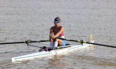Nicole Martínez gana el oro y obtiene su clasificación a Cali