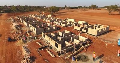La Nación / MUVH autoriza llamado a subsidio de US$ 47 millones para viviendas