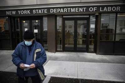 ¿WHAT? Estadounidenses prefieren subsidio del Gobierno que trabajar