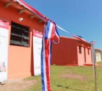 Preparan 138 viviendas destinadas de familias campesinas de Amambay