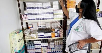 La Nación / Diputados buscan pluralidad para fijar precios de medicamentos