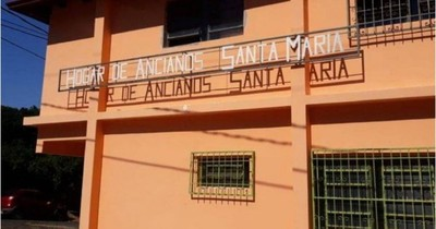 La Nación / Detectan cinco contagios de COVID-19 en hogar de ancianos de Encarnación