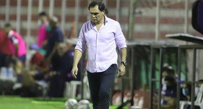 """""""Chito"""" dice que Cerro """"no nos llegó"""" nunca y apuntó al arbitraje"""