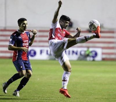 Paridad en los Jardines: River Plate y Cerro Porteño igualaron 1-1.