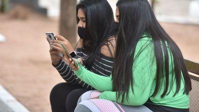 Experto sugiere conectividad en los barrios y no solamente en  escuelas