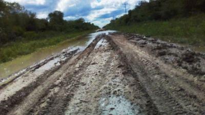 Diputados piden datos sobre convenios para reparar  rutas
