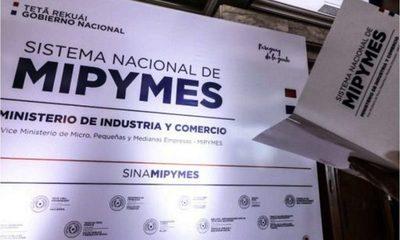 Una 150 Mipymes acceden a exoneración de multas por monto total de G. 955 millones