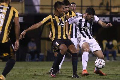 Libertad derrotó en Dos Bocas por 6-1 a Guaraní