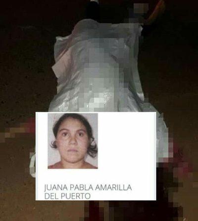 Transeúnte muere arrollada sobre la avenida Monday, en Franco – Diario TNPRESS