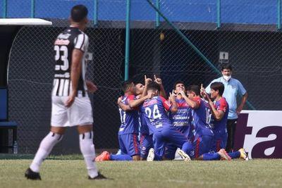 Independiente CG e Iteño cierran ronda 7 de la Intermedia