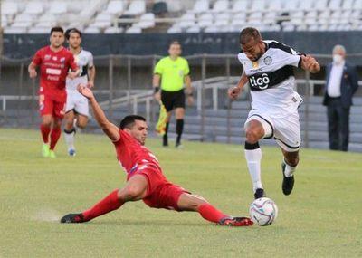 Nacional recibe en el Arsenio Erico a Olimpia desde las 18:00 hs.