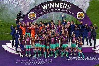 La apuesta ganadora del Barça femenino