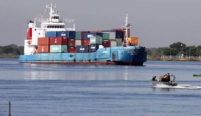 Exportaciones reflejan cerca del 40% de mejoría con relación al año anterior