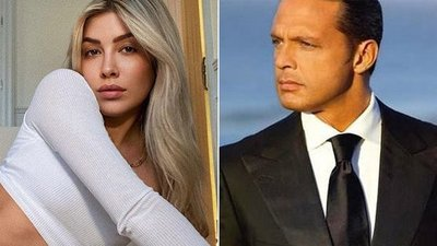 """Michelle Salas opinó sobre Luis Miguel: La serie: """"hay sentimientos encontrados"""""""