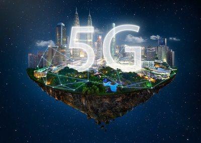 ¿Cómo será el futuro de la red 5G?