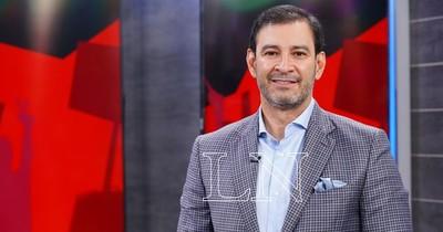 """La Nación / Ovelar no será candidato y prefiere que """"Calé"""" sea el presidente del Congreso"""