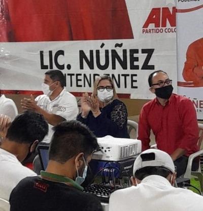 Antoliana Lezcano pretende representar y apoyar a las mujeres desde la Junta Municipal