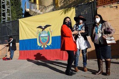¿De defensor a agresor? Prisión preventiva para Defensor del Pueblo de Ecuador por presunto delito sexual