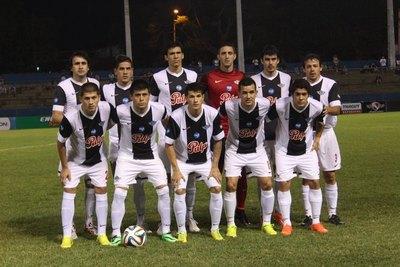 La última vez que Libertad hizo seis goles en el torneo local
