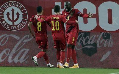 Bélgica llama a Hazard, Courtois y Carrasco para la Eurocopa