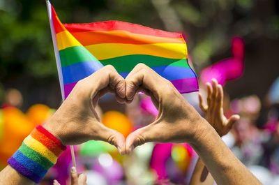 """Día contra la homofobia, la lesbofobia, la transfobia y la bifobia: """"Vivimos en un país que no es igualitario"""""""