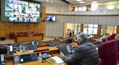 Mesa Directiva: oposición y oficialismo negocian candidaturas