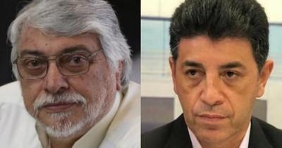 La Nación / Frente Guasu pide a senadores votar por Fernando Lugo o por Víctor Ríos