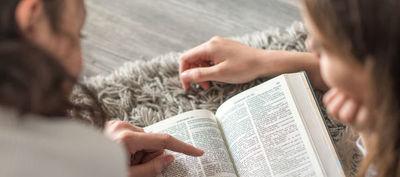 3 Cosas que hacer diferente cuando te preparas para la escuela dominical