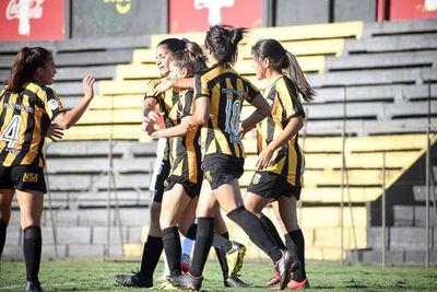 Guaraní suma sus primeros tres puntos
