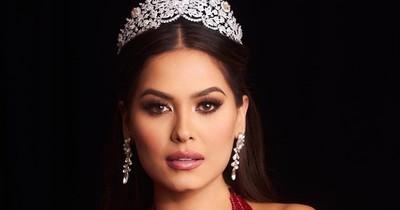 La Nación / Miss Universo 2021: Paraguay sueña con titulo logrado por México en certamen de belleza