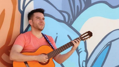 Cantautor paraguayo lanza el single Te regalo esta canción