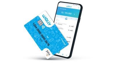 Billetera Wally lanza primera tarjeta prepaga dos en uno del mercado
