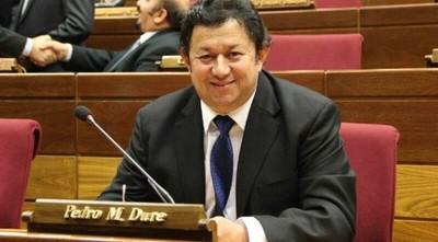 Parlasuriano del PLRA e intendente de la ANR serán juzgados por negocios irregulares con el INDERT