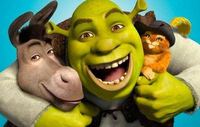"""""""Shrek"""", el ogro que sigue cautivando al público 20 años después"""