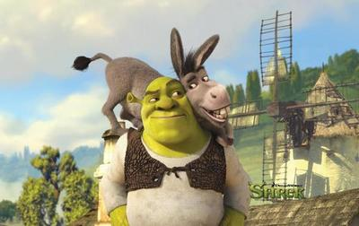 """""""Shrek"""", la película del ogro verde que sigue cautivando 20 años después"""