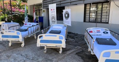 La Nación / Seis empresas presentaron ofertas para construir un pabellón de contingencia en el Chaco