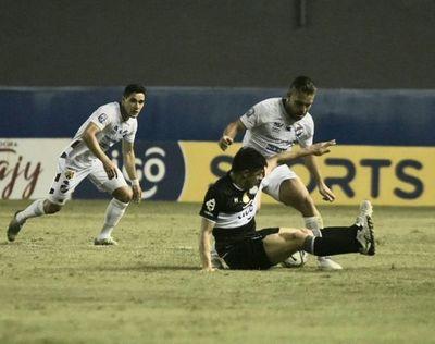 """López: """"El objetivo era pelear hasta el final"""""""