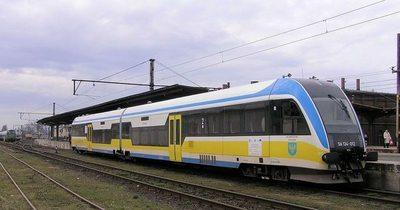 La Nación / Licitación del anhelado proyecto del tren de cercanías se realizaría este año
