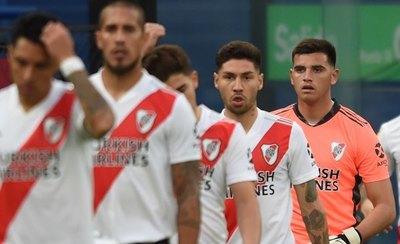 Incertidumbre total: River supera los 20 casos y queda sin jugadores para la Libertadores
