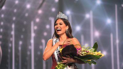 Nueva Miss Universo luchará contra la violencia de género