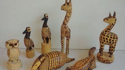 El arte indígena, un mundo para descubrir, disfrutar y valorar