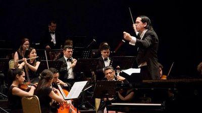 La Sinfónica del Congreso presenta el concierto Jeroky