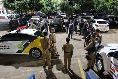 Covid-19: Paraguayos rebotan de Foz de Iguazú por no tener prueba PCR negativa