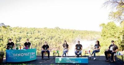 La Nación / El Grupo Sarabia apuesta al desarrollo de la innovación