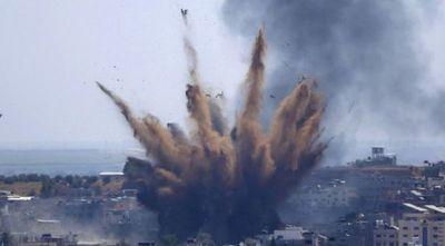 Israel y Gaza en segunda semana de guerra y sin visos de tregua