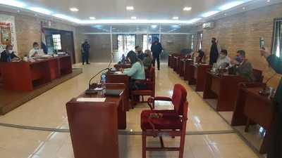 Junta de CDE se apresura tras presión de ocupantes de finca 66 para mensura judicial