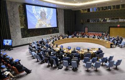 Crisis en Medio Oriente: Consejo de Seguridad de la ONU se reúne para abordar conflicto