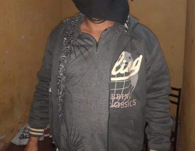 Capturan a un borracho después de atropellar barrera y desafiar a policías en Minga Guazú – Diario TNPRESS