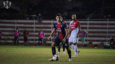 Damián Bobadilla, el joven capitán